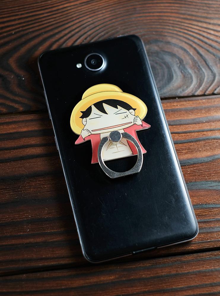 Кільце-тримач для телефона Ван Піс (One Piece)