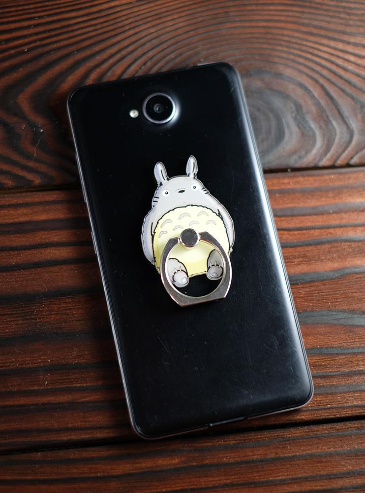 Кільце-тримач для телефона Тоторо (My Neighbor Totoro)