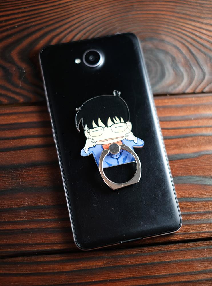 Кільце-тримач для телефона Детектив Конан (Detective Conan)