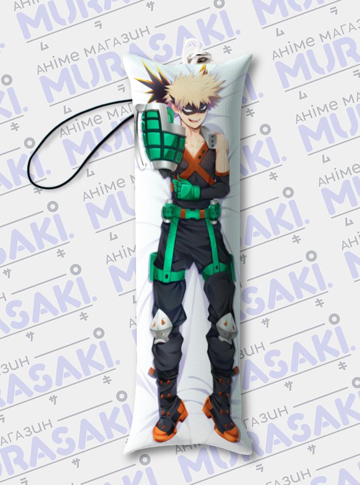 Міні-дакімакура Кацукі Бакуго (2) (Boku no Hero Academia)