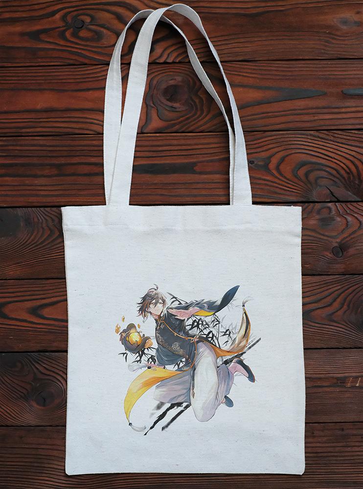 Шопер Джун Лі (Genshin Impact)