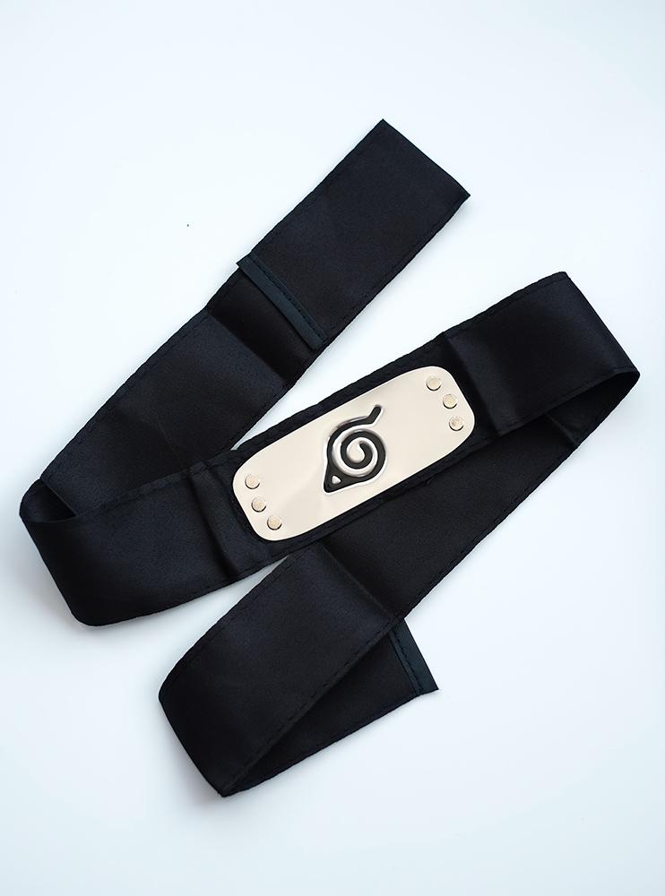 Пов'язка Конохи (Naruto)