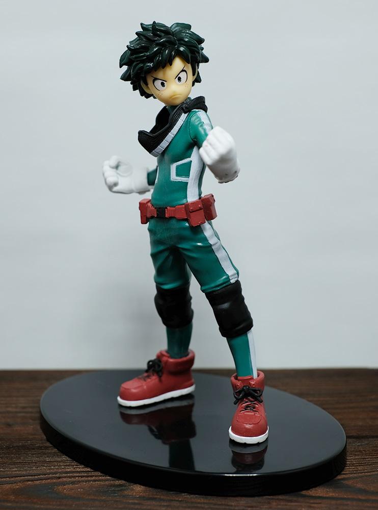 Фігурка Ідзуку Мідорія (Boku no Hero Academia)