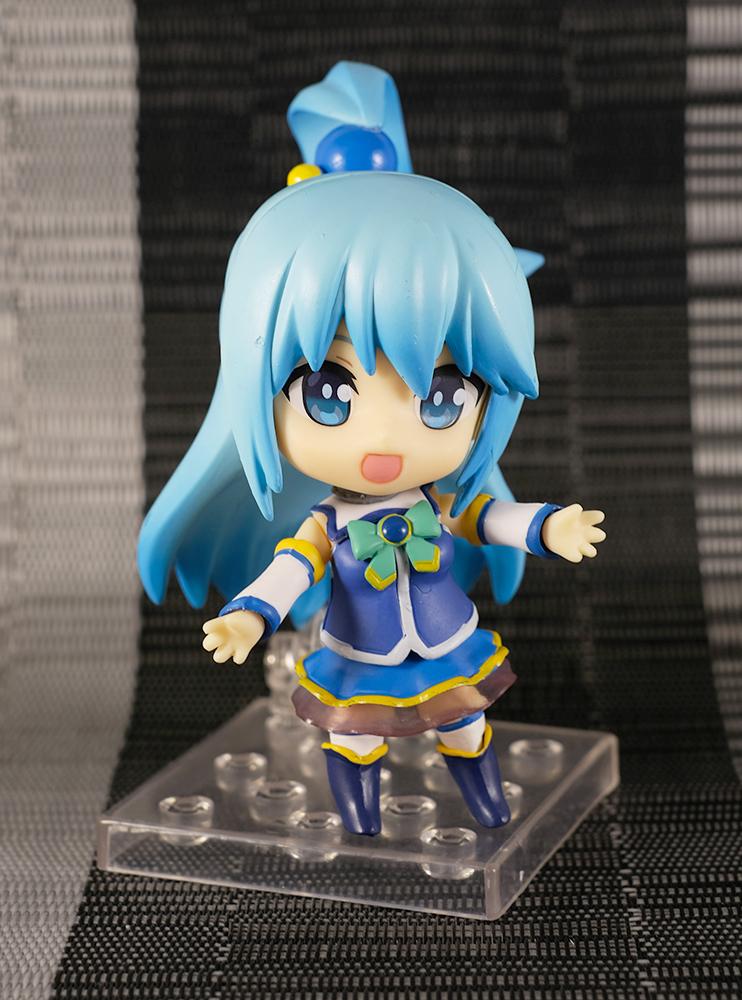 Фігурка Аква Nendoroid (Konosuba)