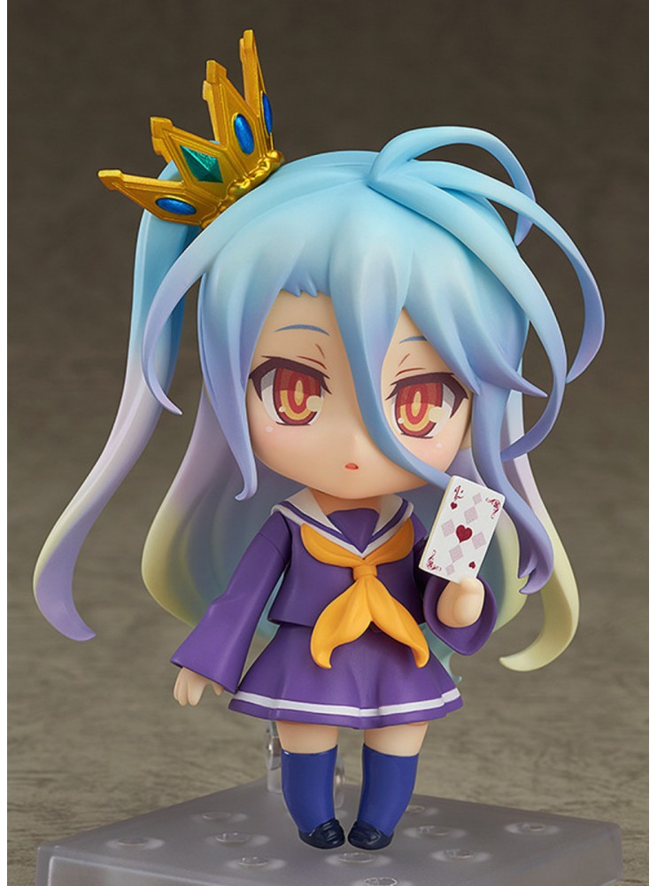 Фігурка Широ Nendoroid (No Game No Life)