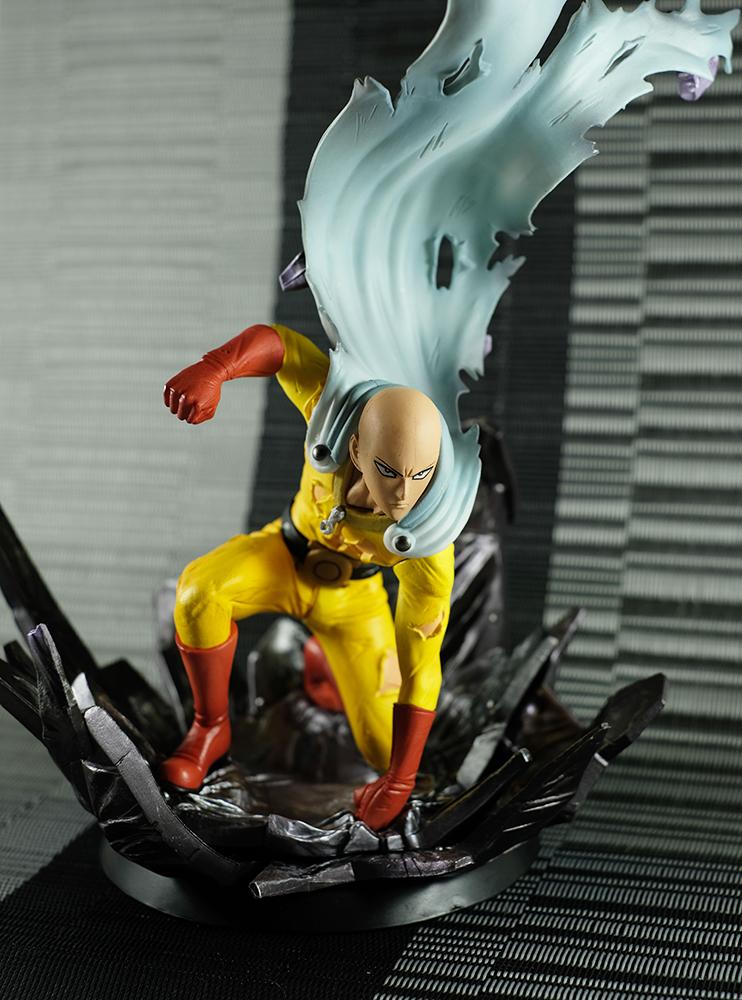 Фігурка Сайтами 24см (One-Punch Man)