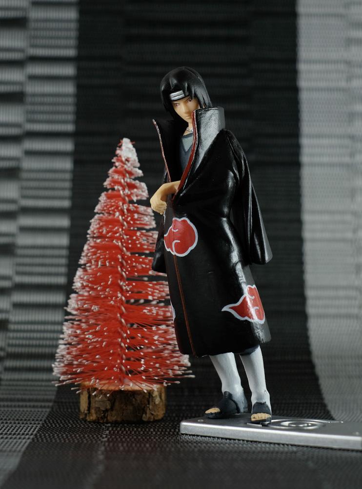 Фігурка Ітачі Учіха 10 см (Naruto)