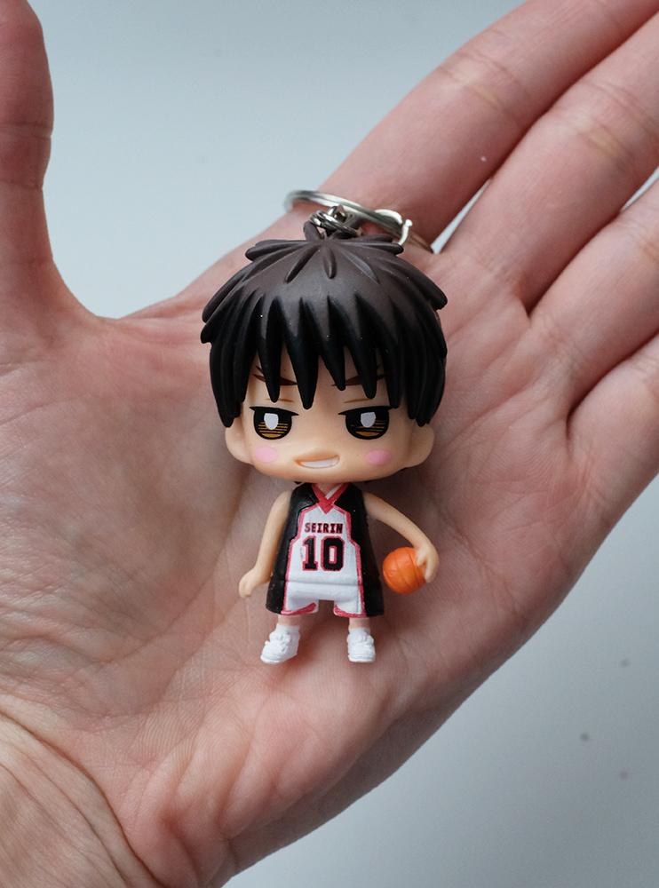 "Брелок ""Баскетбол Куроко"" 2 (Kuroko no Basuke)"
