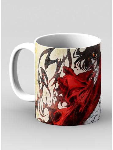 """Чашка """"Хеллсінг"""" (Hellsing)"""