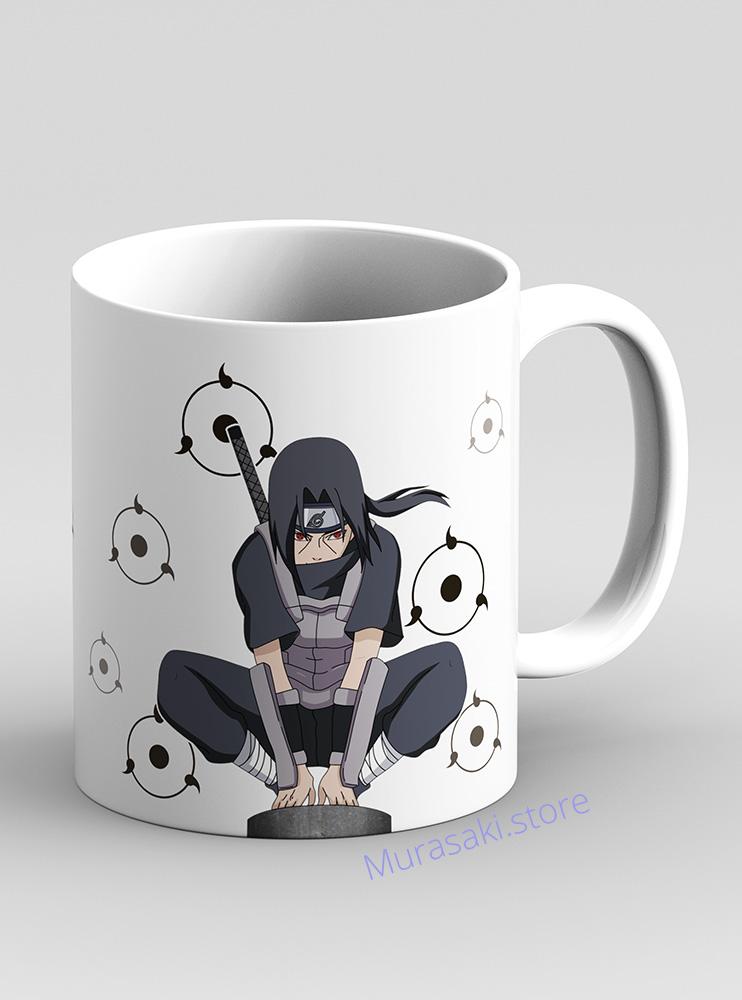 "Чашка ""Ітачі"" 3 (Naruto)"