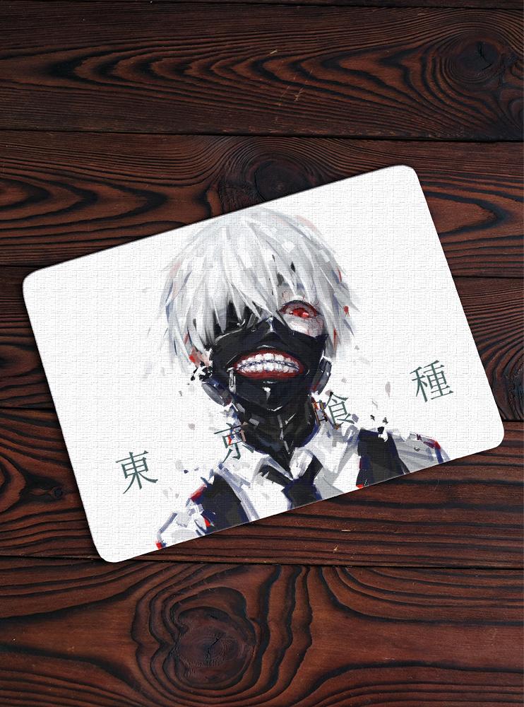 Килимок 21*29см Канекі (Tokyo Ghoul)