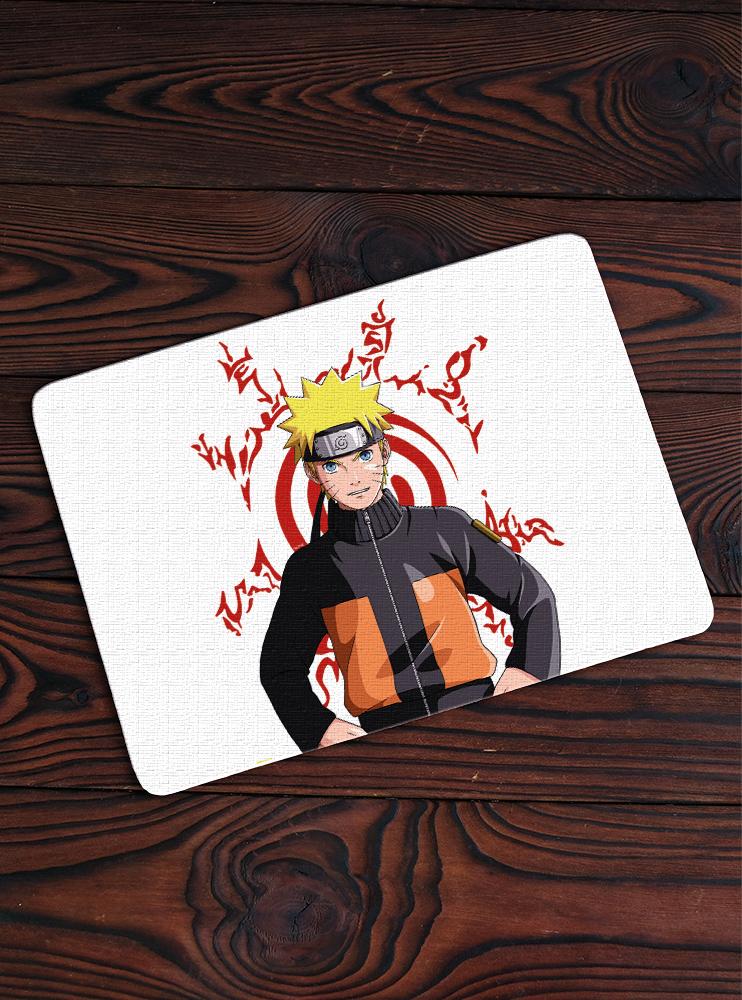 Килимок 21*29см Наруто (Naruto)