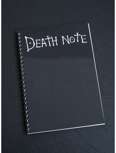 """Блокнот """"Зошит смерті"""" (Death Note)"""