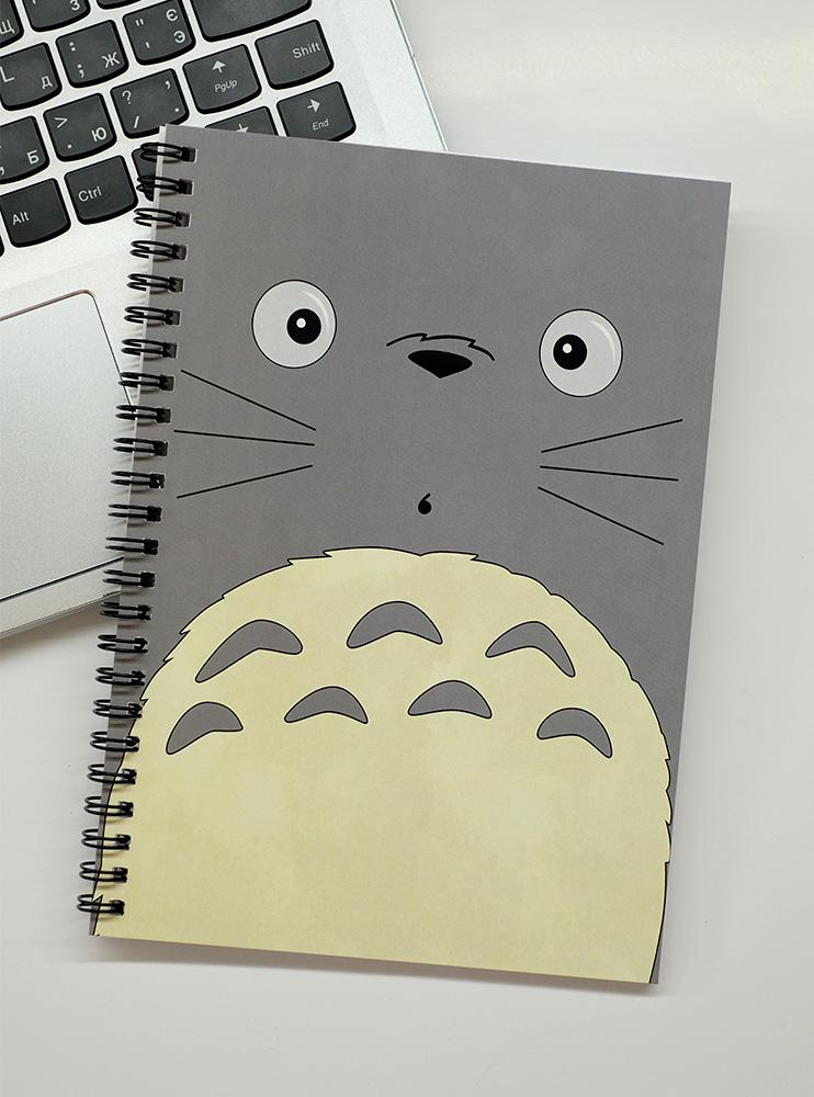 "Блокнот ""Тоторо"" (My Neighbor Totoro)"