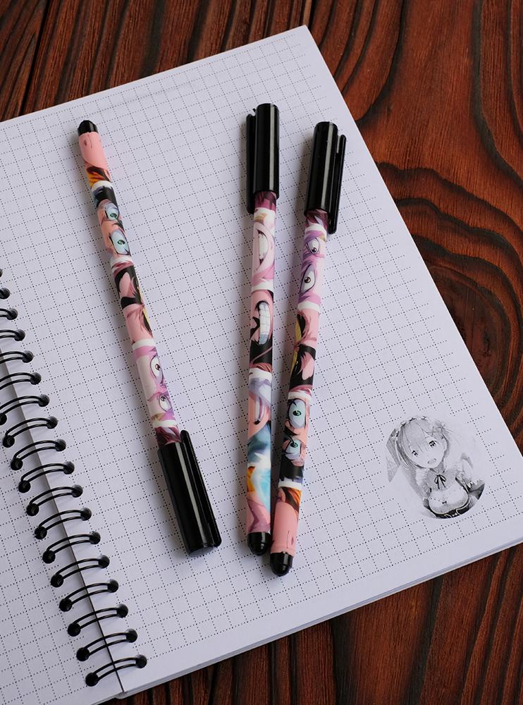 Гелева ручка Моя геройська академія (Boku no Hero Academia)