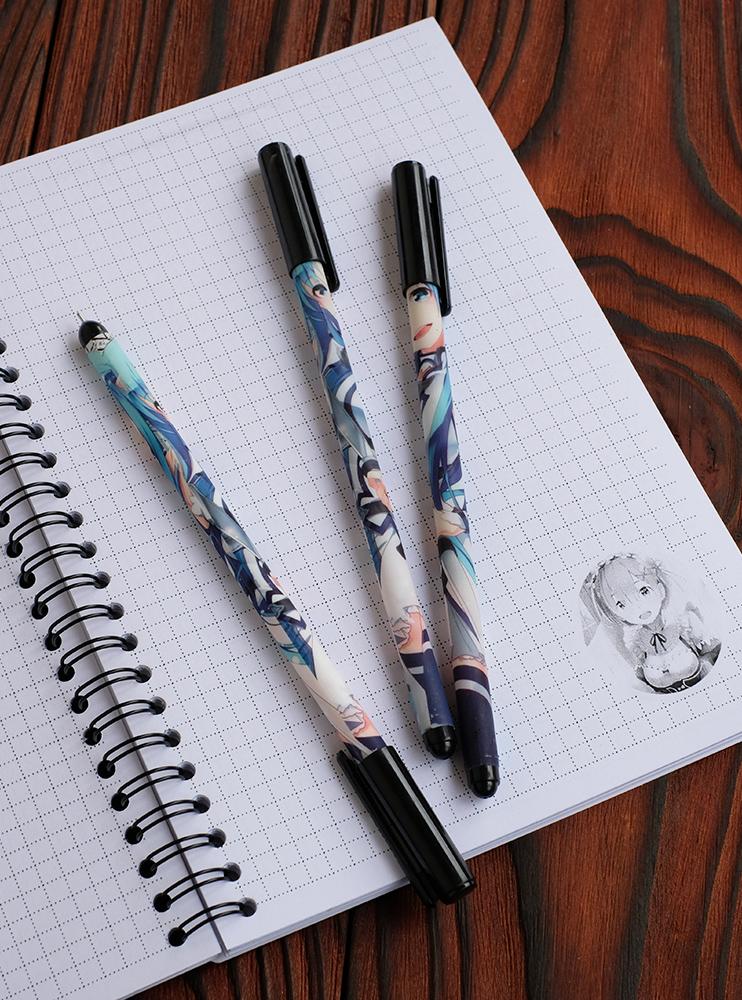 Гелева ручка Асуна (Sword Art Online)