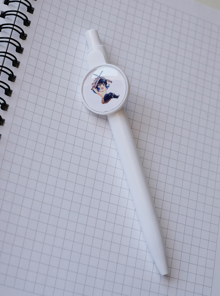 Ручка Іноске (Kimetsu no Yaiba)