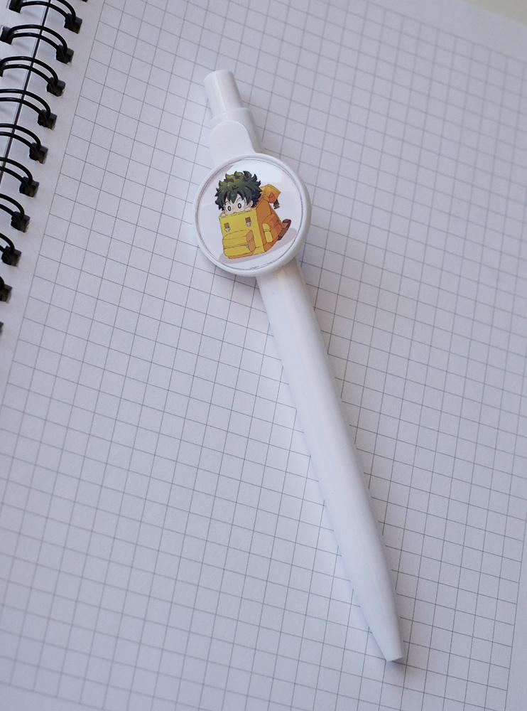 Ручка Мідорія (Boku no Hero Academia)
