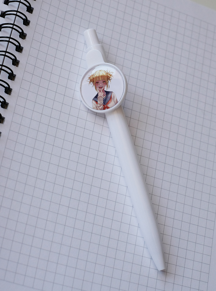 Ручка Хіміко Тога (Boku no Hero Academia)