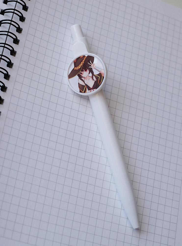 Ручка Мегумін (KonoSuba)