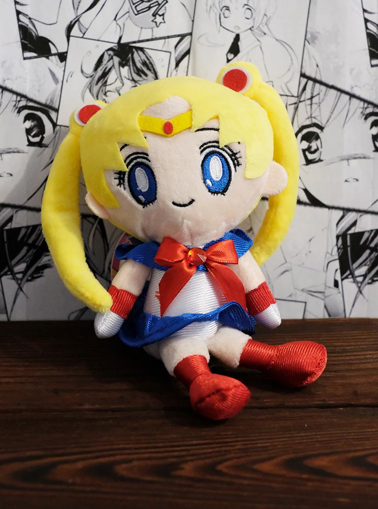 М'яка іграшка Сейлор Мун (Sailor Moon)